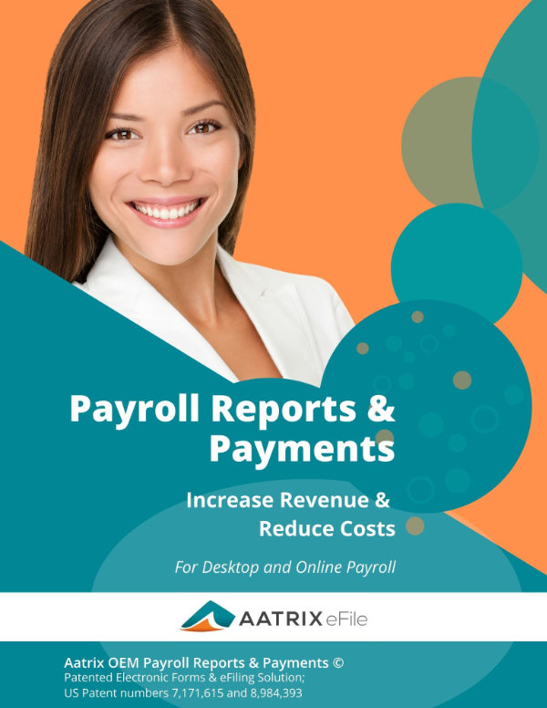 Aatrix Integrated OEM Payroll Compliance